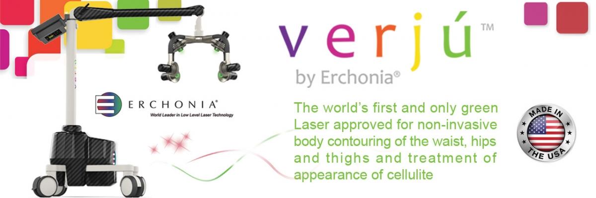 Verju laser